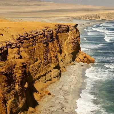 Ballestas Islas Peru