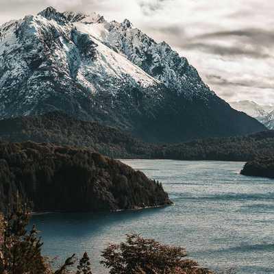 Lakes of Bariloche