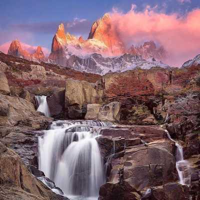 Study Spanish in Patagonia