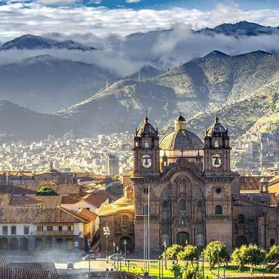 Learn Spanish in Cusco