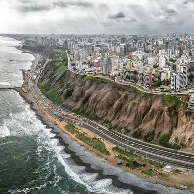 Learn Spanish in Lima