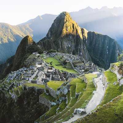 Machu Picchu Spanish School