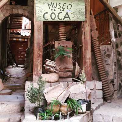 Bolivia Coca Culture