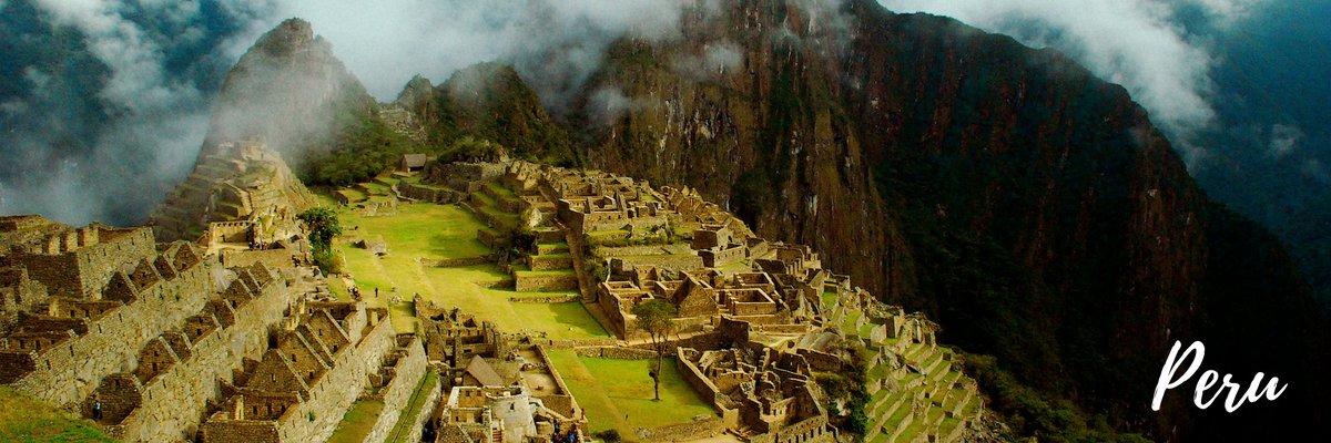 Learn Spanish in Peru
