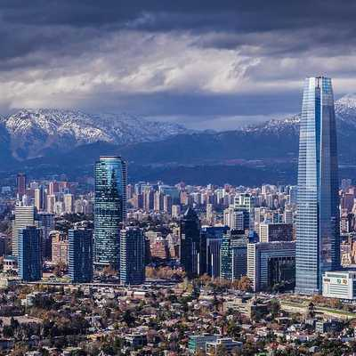 Learn Spanish in Santiago Chile